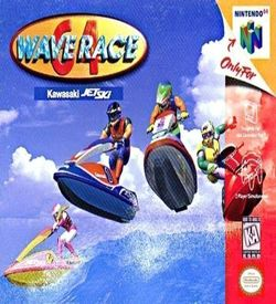 Wave Race 64 - Shindou Edition (V1.2) ROM