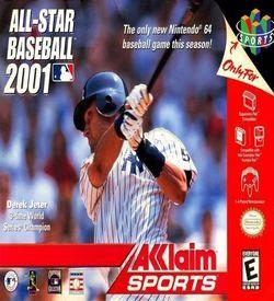 All-Star Baseball 2001 ROM