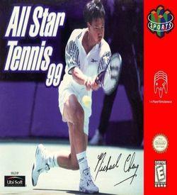 All Star Tennis '99 ROM