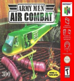 Army Men - Air Combat ROM