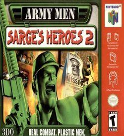 Army Men - Sarge's Heroes 2 ROM