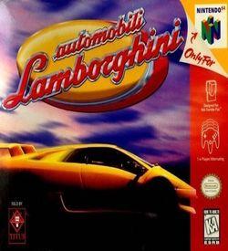Automobili Lamborghini ROM