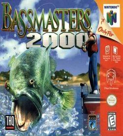 Bassmasters 2000 ROM