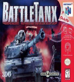 BattleTanx ROM