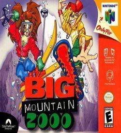 Big Mountain 2000 ROM