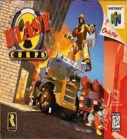 Blast Corps (V1.1) ROM
