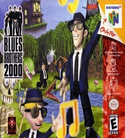 Blues Brothers 2000 ROM
