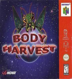 Body Harvest ROM