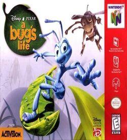 Bug's Life, A ROM
