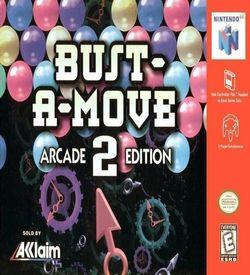 Bust-A-Move 2 - Arcade Edition ROM