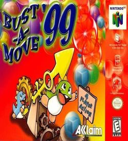 Bust-A-Move '99 ROM