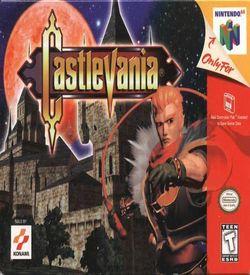 Castlevania (V1.2) ROM