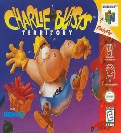 Charlie Blast's Territory ROM