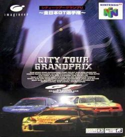 City-Tour GP - Zennihon GT Senshuken ROM