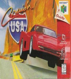 Cruis'n USA  (V1.2) ROM