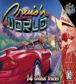 Cruis'n World ROM