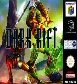 Dark Rift ROM