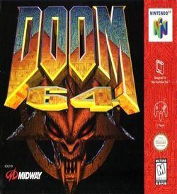 Doom 64 ROM