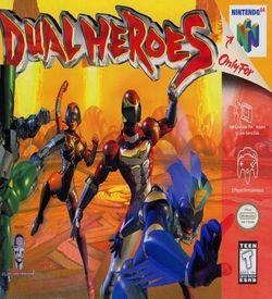 Dual Heroes ROM