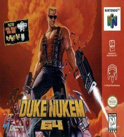 Duke Nukem 64 ROM