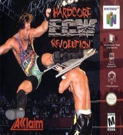 ECW Hardcore Revolution ROM