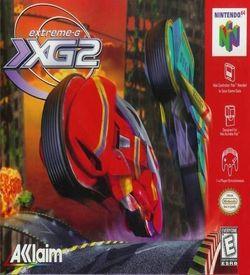 Extreme-G XG2 ROM