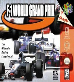 F-1 World Grand Prix ROM