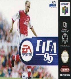 FIFA 99 ROM