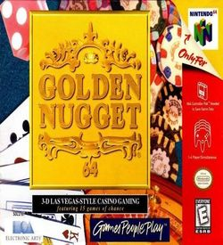 Golden Nugget 64 ROM