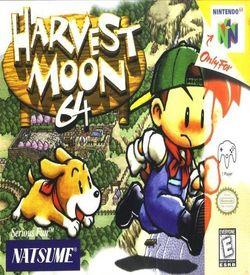 Harvest Moon 64 ROM