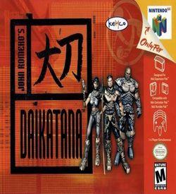 John Romero's Daikatana ROM