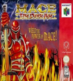 Mace - The Dark Age ROM
