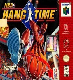 NBA Hangtime ROM