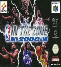 NBA In The Zone 2000 ROM