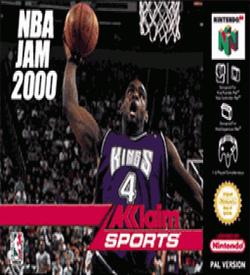NBA Jam 2000 ROM