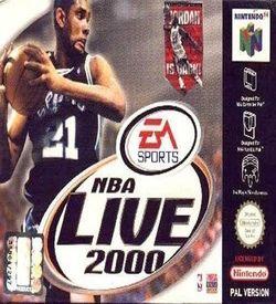 NBA Live 2000 ROM