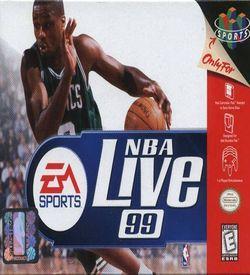 NBA Live 99 ROM