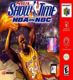 NBA Showtime - NBA On NBC ROM