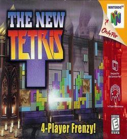 New Tetris, The ROM