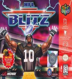 NFL Blitz ROM