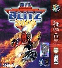 NFL Blitz 2000 ROM