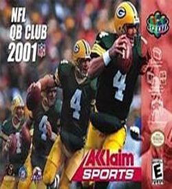 NFL Quarterback Club 2001 ROM
