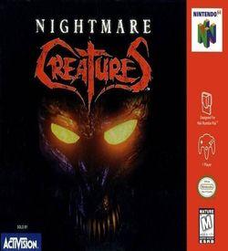 Nightmare Creatures ROM