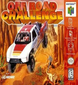 Off Road Challenge ROM