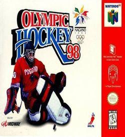 Olympic Hockey Nagano '98 ROM