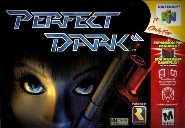 Perfect Dark (V1.1)