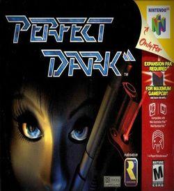 Perfect Dark (V1.1) ROM