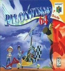 Pilotwings 64 ROM