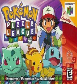 Pokemon Puzzle League ROM