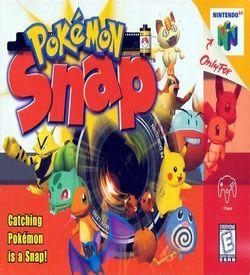 Pokemon Snap Station ROM